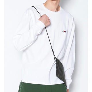 Supreme - FRUIT OF THE ROOM ロングT TokyoTshirt別注モデル