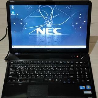 NEC - ★NECノートPC☆高性能i5☆メモリ4G 大容量HDD640G☆ブルーレイ★