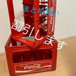コカコーラ(コカ・コーラ)のコカコーラ ケース(その他)