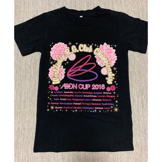 サンリオ(サンリオ)の新体操 AEONカップ Tシャツ  キティ 練習着 体操(ダンス/バレエ)