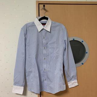 アトリエサブ(ATELIER SAB)のADMIX ATELIER SAB MEN ビジネスシャツ(シャツ)