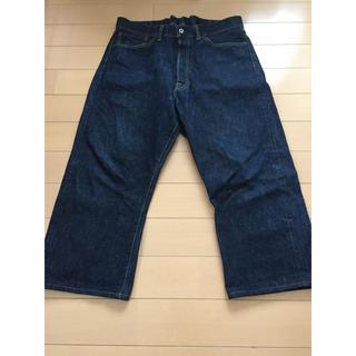 テンダーロイン(TENDERLOIN)のtender loin denim pants 34(デニム/ジーンズ)