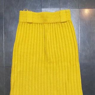 グレイル(GRL)の【送料無料】スカート②(ひざ丈スカート)
