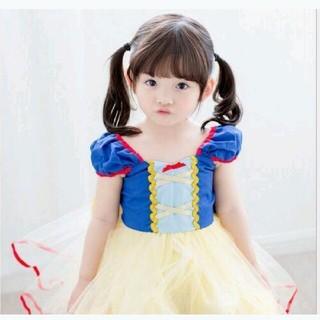 SALE!大人気♡☆白雪姫☆激カワ☆子供に大人気!キッズドレス!ワンピース(ワンピース)