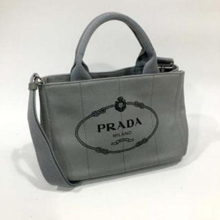 PRADA - Prada  トートバッグ