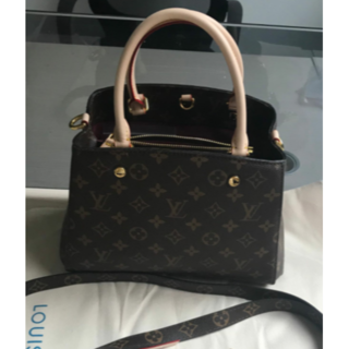 LOUIS VUITTON - LOUIS VUITTON◆ショルダーバッグ