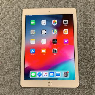 Apple - iPad 6(2018) SIMフリー 32G