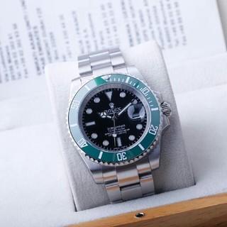 人気な設計 ROLEX 腕時計 自動巻き