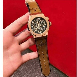 【HUBLOT】ウブロメンズ 腕時計 /限时値下