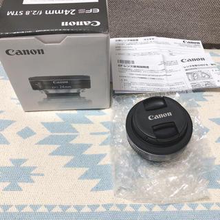 Canon - Canon 24mm f2.8