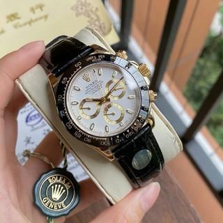 SEIKO - 【限时値下】Role Daytonメンズ腕時計自動巻き