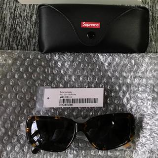 シュプリーム(Supreme)のsupreme Royce Sunglasses  サングラス(サングラス/メガネ)