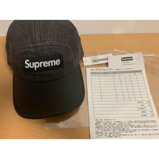Supreme - supreme week13 デニムキャップ