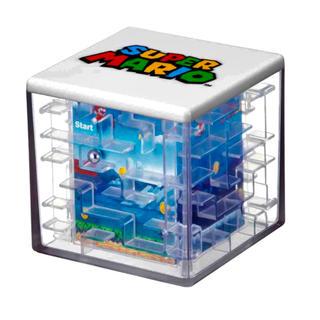 マクドナルド - マクドナルド ハッピーセット スーパーマリオのめいろゲーム