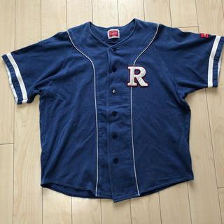ローリングス(Rawlings)のローリングス ベースボールシャツ(Tシャツ/カットソー(半袖/袖なし))