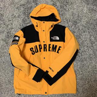 Supreme - Supreme/The North Face Arc Logo