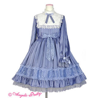 Angelic Pretty - AngelicPrettyイノセントLadyワンピース