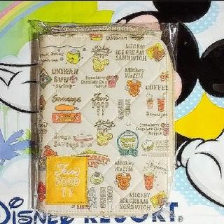 Disney - ディズニー パークフード 母子手帳ケース