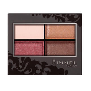 RIMMEL - ✨美品✨RIMMELロイヤルヴィンテージアイズ 016
