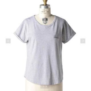 ドゥロワー(Drawer)の<MAISON LABICHE (メゾン・ラビッシュ)> TEE(Tシャツ/カットソー(半袖/袖なし))