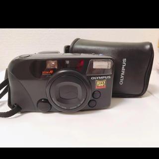 オリンパス(OLYMPUS)のOLYMPUS IZM220 フイルムカメラ(フィルムカメラ)