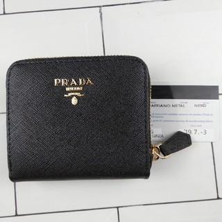 PRADA - PRADA プラダ 折り財布