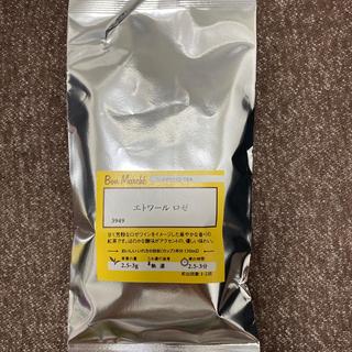 ルピシア(LUPICIA)の【レモンさま専用】ルピシア エトワールロゼ/マスカット/ピーチ緑茶10p(茶)