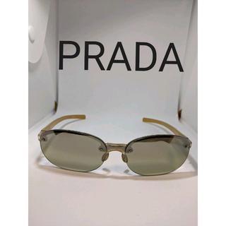 PRADA - PRADA プラダ サングラス メンズ