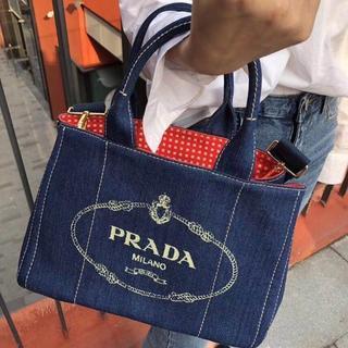 PRADA - プラダ PRADA Sカナパ