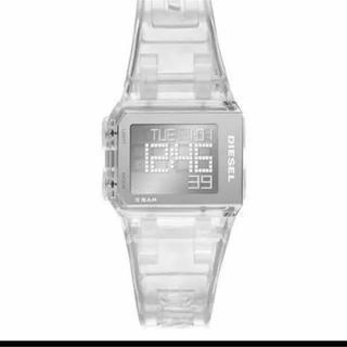 ディーゼル(DIESEL)の限定品 ディーゼル メンズ オシャレウォッチ(腕時計(デジタル))