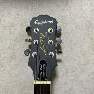 エピフォン(Epiphone)のエピフォン レスポール(エレキギター)