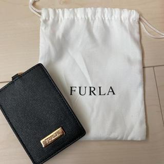 フルラ(Furla)のFURLA カードケース 定期入れ(パスケース/IDカードホルダー)