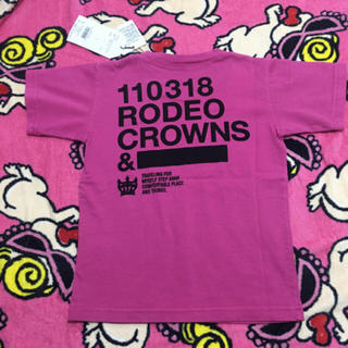 RODEO CROWNS WIDE BOWL - 値下げ❤︎
