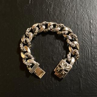 Chrome Hearts - Chrome Hearts ID BOX FANCY Bracelet