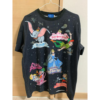 Disney - ディズニー Tシャツ ファンダジーランド