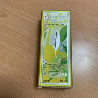 L'OCCITANE - ロクシタン  シトラスヴァーベナ  新品未使用  100ml