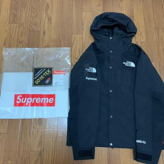 Supreme - supreme thenorthface mountain jacket