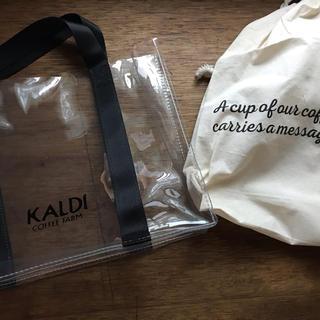 KALDI - カルディ コーヒーバッグ