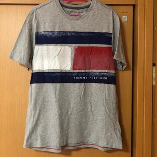 トミーヒルフィガー(TOMMY HILFIGER)のトミー Tシャツ(Tシャツ/カットソー(半袖/袖なし))