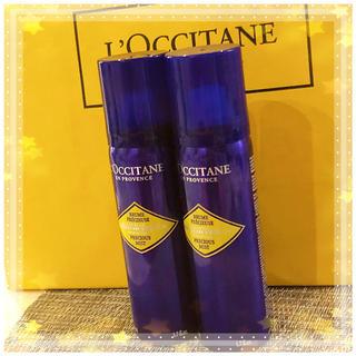 L'OCCITANE - L'OCCITANE♥︎ プレシューズフェースミスト2点セット