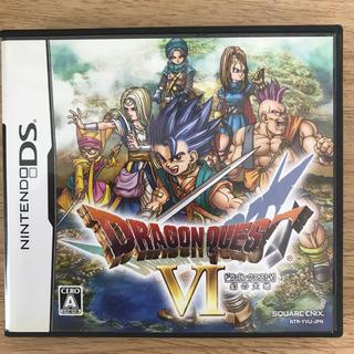 ニンテンドーDS - ドラゴンクエストVI 幻の大地 DS