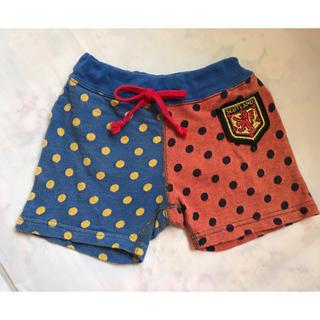 Groovy Colors - グルービーカラーズ パンツ 90