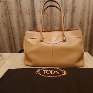 TOD'S - TOD'S トートバッグ