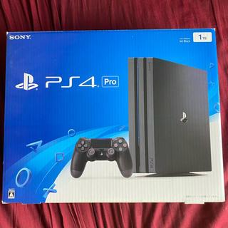 PlayStation4 - PS4 PRO 7000B 中古 nasne付(おまけです)