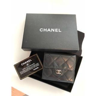 CHANEL - CHANEL 正規品 財布