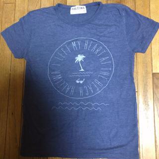 ハレイワ(HALEIWA)のハイレワハッピーマーケット  Tシャツ(Tシャツ(半袖/袖なし))