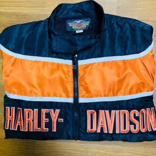 ハーレーダビッドソン(Harley Davidson)のハーレーダビッドソン 純正ジャケット L(ライダースジャケット)