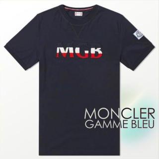 MONCLER - 【正規品】moncler gamme blue  tシャツ   サイズM