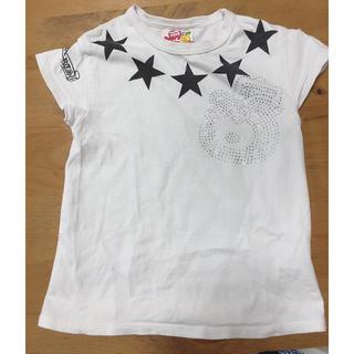ジャム(JAM)のJAM☆*°Tシャツ 110(Tシャツ/カットソー)