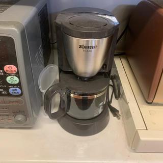 象印 - 象印 コーヒーメーカー 珈琲通(ec-aj60)
